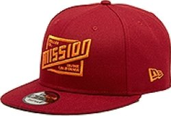 MISSION Hat 9Fifty Lincoln - Sr.