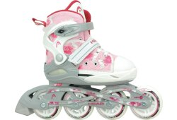 HEAD Adj. Inline Skate Girly